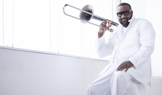 Trombonist Jeff Bradshaw Faces Major Health Challenges; Launches GoFundMe Page (Donate HERE)