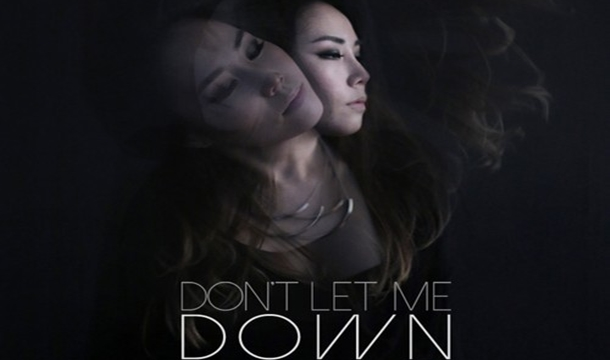Jeni Suk – Dont Let Me Down ft. Iamsu!