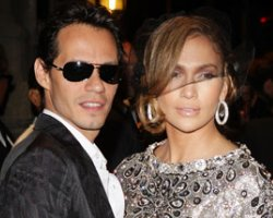 Is Jennifer Lopez Headed For 'Splitsville', Friends Say Marriage Is Over