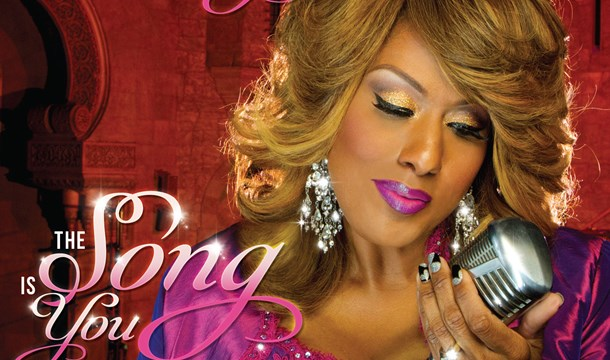 Jennifer Holliday to Return with New Solo Album, 'The Song Is You'