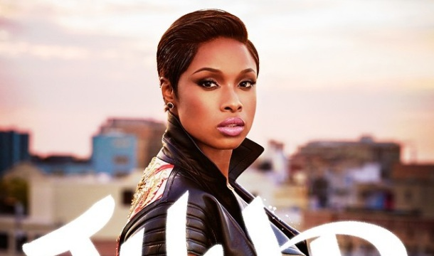 Jennifer Hudson Reveals Album Cover and Release Date