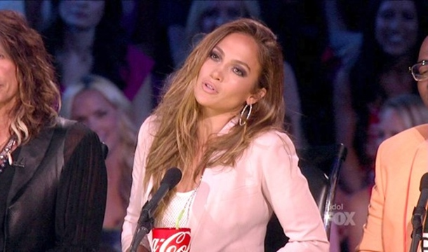 Report: Jennifer Lopez May Not Return to 'Idol'