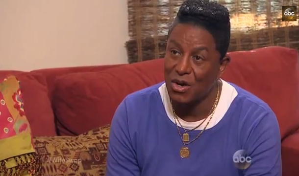 Jermaine Jackson Accused of Hoarding, Refuses To Tape on 'Celebrity Wife Swap'