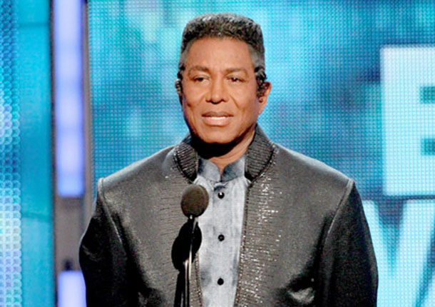 Jermaine Jackson Finally Ordered to Pay Back Child Support