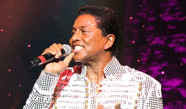 Jermaine Jackson Files for Name Change