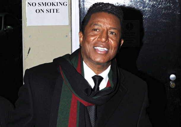 Jermaine Jackson Helps 'Dead Beat' Status After Settling Child Support Payments