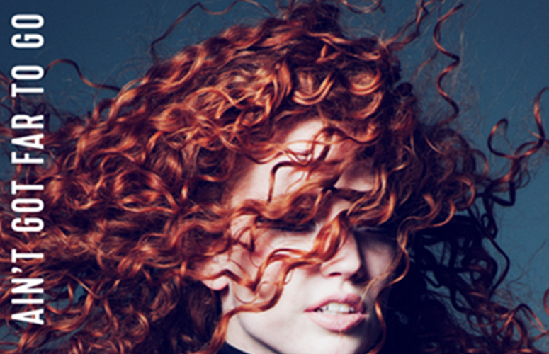Jess Glynne 'Ain't Got Far To Go' To Major Stardom Judging From Her New Video