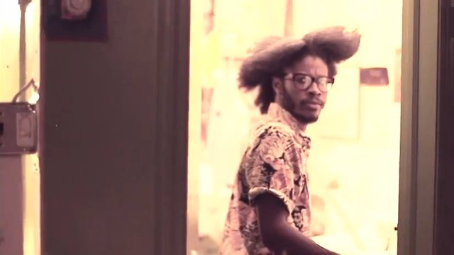 Jesse Boykins III – B4 The Night Is Thru