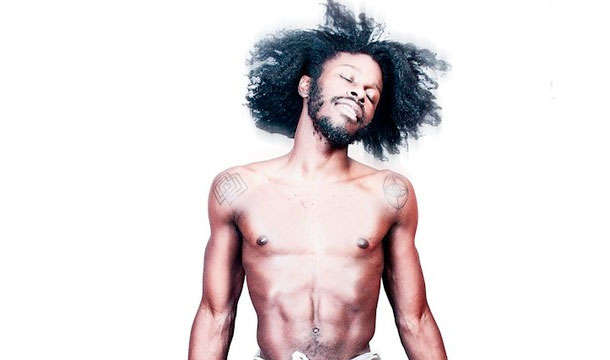 Jesse Boykins III Talks Not Being Ashamed Of Being Sensitive, Schwaza Life, Bruno Mars, Not Selling Out And More