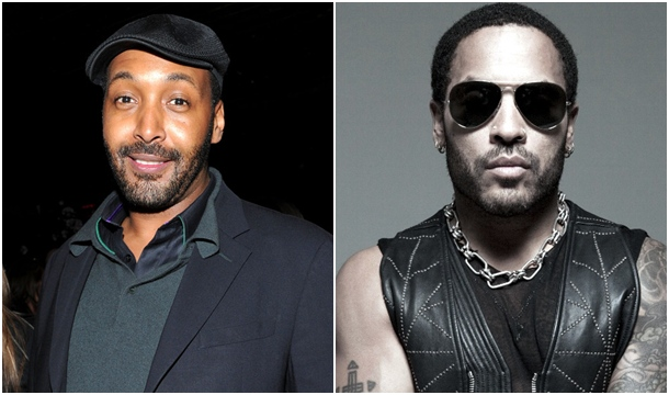 Actor Jesse L. Martin to Replace Lenny Kravitz in Marvin Gaye Biopic