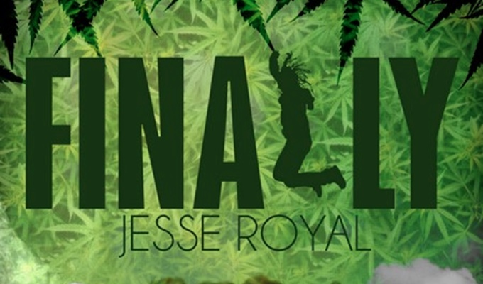 Jesse Royal – Finally