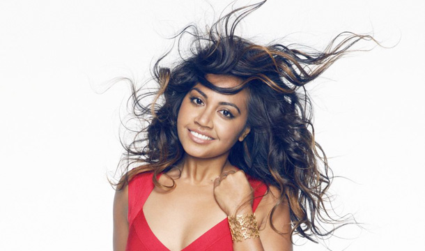 "First Look: Jessica Mauboy's ""To the End of the Earth"""