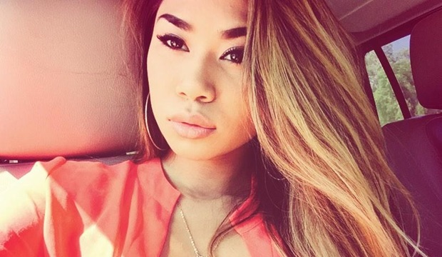 """Jessica Sanchez Teases New Music; """"This Is Who I Am"""""""