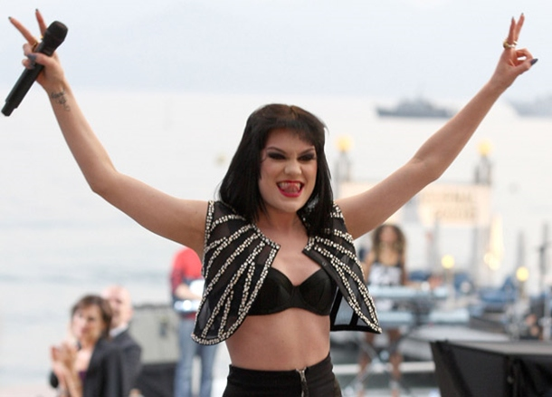 Confirmed Jessie J Tour Dates with Katy Perry