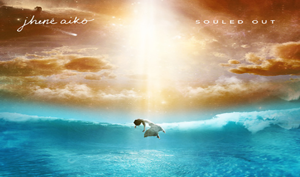 Jhene Aiko Reveals 'Souled Out' Album Cover and Release Date