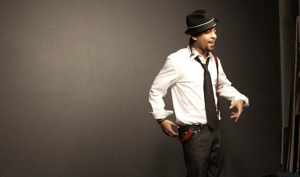 J. Holiday – More Than A Love Song Ft. Black Cobain