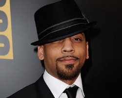 J. Holiday Ready For 'Round 2' Album, Issues 'It's Yours' Single