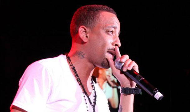 J. Holiday Talks to Singersroom About His New Creative Process