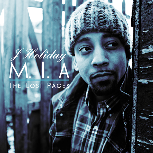 J. Holiday – M.I.A – The Lost Pages