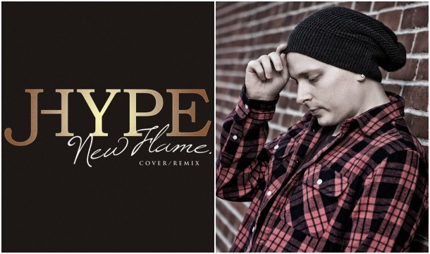 J-Hype – New Flame (Chris Brown EDM Cover/Remix)