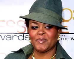 Jill Scott Says 'This Wedding Is It!,' Singer Talks About Her Fiancé and New Show