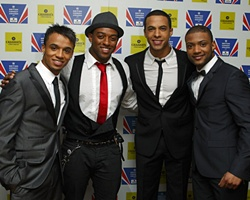JLS Confirmed For 'Think You Can Dance'
