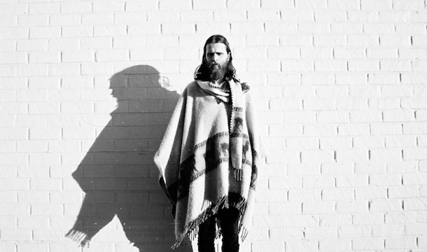 JMSN Focuses on the Seedy Side of Business in 'Ends (Money)' Video, Plus 'The Blue Album [Infomercial]'