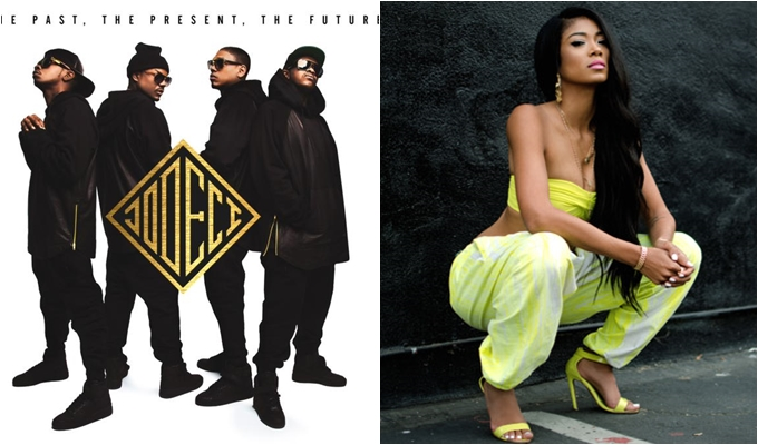 Jodeci – Body Parts ft. Mila J