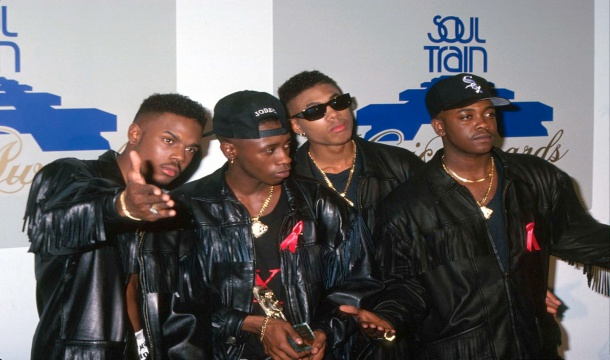 "Jodeci To Release First Song In Almost 2 Decades, ""Nobody Wins"""
