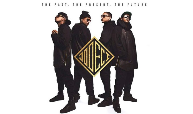 Jodeci Reveals Album Cover, Title, and Release Date