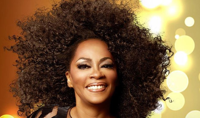 [EXCLUSIVE] Jody Watley Talks New Project, Bogus TV One Unsung Episode, First to Collaborate, More
