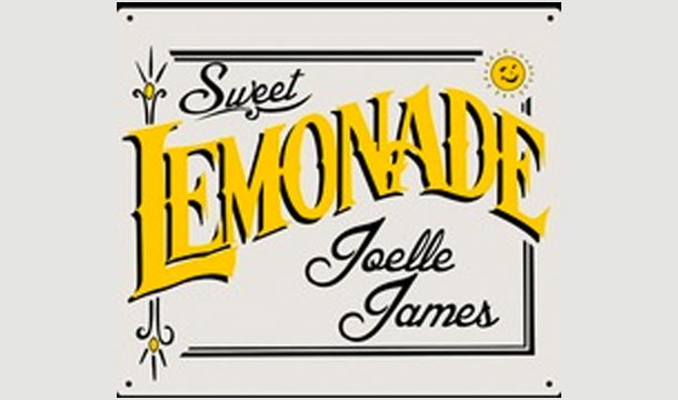 Joelle James – Sweet Lemonade
