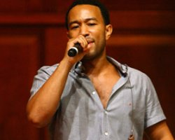 John Legend Battles His Name, Signs On For Canadian Idol Finale