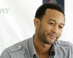 """John Legend Kicks Off 'Change' With New Song """"If You're Out There"""""""