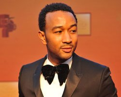 John Legend Gets 'Green Light' For Obama Benefit