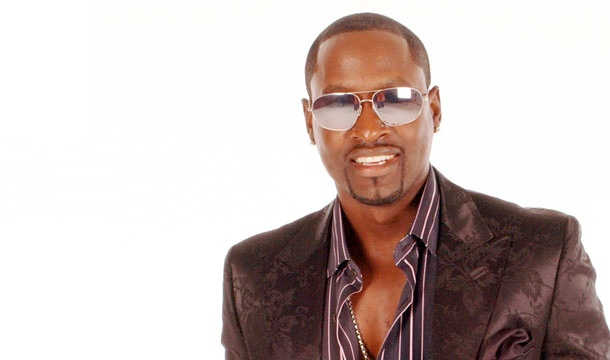 Johnny Gill – Just The Way You Are