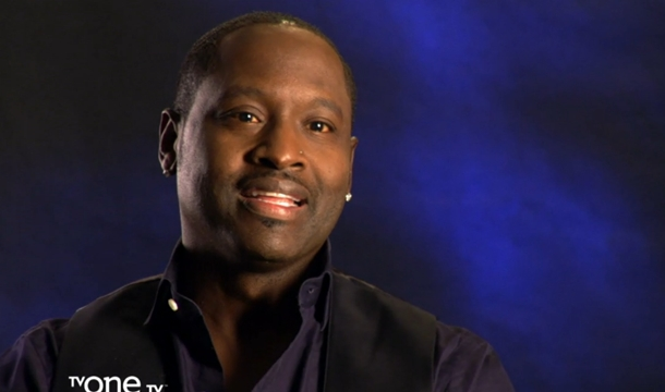 Johnny Gill Addresses Gay Rumors, New Edition on 'Unsung'