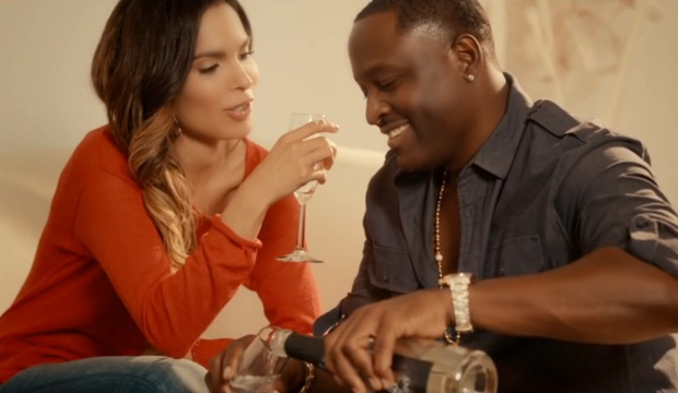 Johnny Gill – Behind Closed Doors