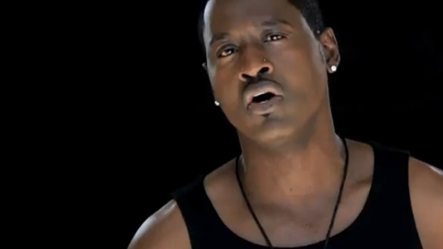 Johnny Gill – In The Mood