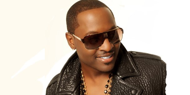 Johnny Gill – It Would Be You