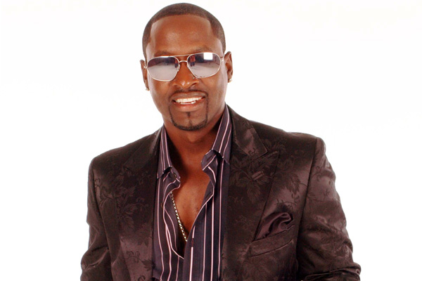 Record Label Lawsuit Against Johnny Gill Dropped
