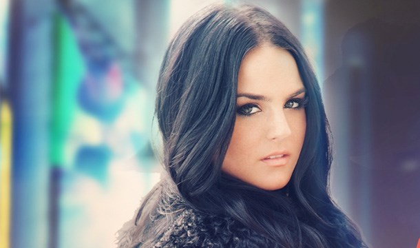 JoJo Wrapping Up Third Album; Readying New Single For Early 2015
