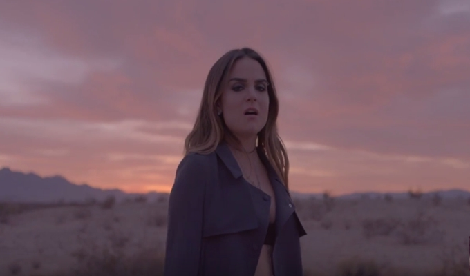 JoJo's Pays Tribute To Late Father In Powerful Video For 'Save My Soul'