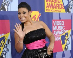 "Jordin Sparks Slams VMA Host Russell Brand, ""Not Everybody Wants To Be A Slut"""