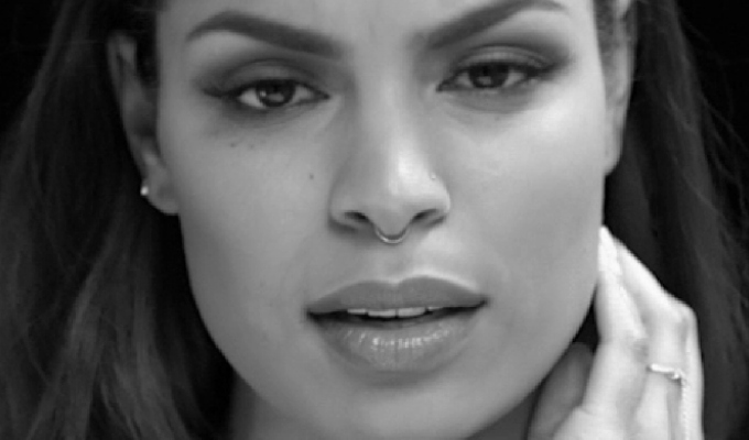 Jordin Sparks – They Don't Give