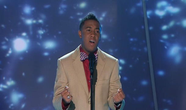 Joshua Rogers Makes History With 'Sunday Best' Win