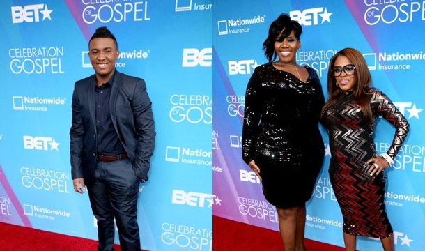 Joshua Rogers and Kelly Price Set For 'Sunday Best' Performances