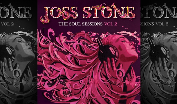 Joss Stone – (For God's Sake) Give More Power To The People