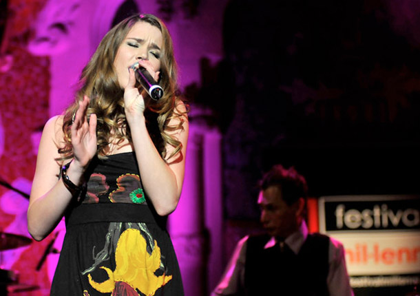 Joss Stone on Robbery: 'It Makes My Life So Much More Interesting'