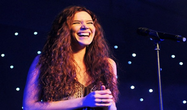 Joss Stone Confirms 'Soul Sessions Volume 2' Release
